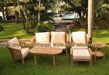 Teak Outdoor Sofa Furniture Manufacturers - Garden Furniture Sets