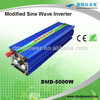 pure sine wave inverter 5000w wave inverter with charger pure sine wave inverter generator
