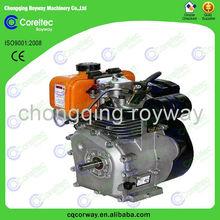 3HP-12HP air cooled single diesel motorcycle engine