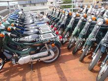 Used HONDA Used YAMAHA Used SUZUKI MOTORBIKES 50cc~125cc