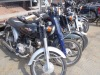 USED SUZUKI MOTORCYCLES for sale 50cc~125cc