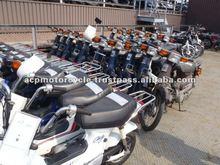 Used HONDA CUB 50cc~125cc