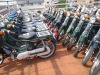 Second Hand MOTORCYCLES for sale 50cc~125cc
