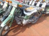 Japanese Used MOTORCYCLES in good condition for sale 50cc~125cc