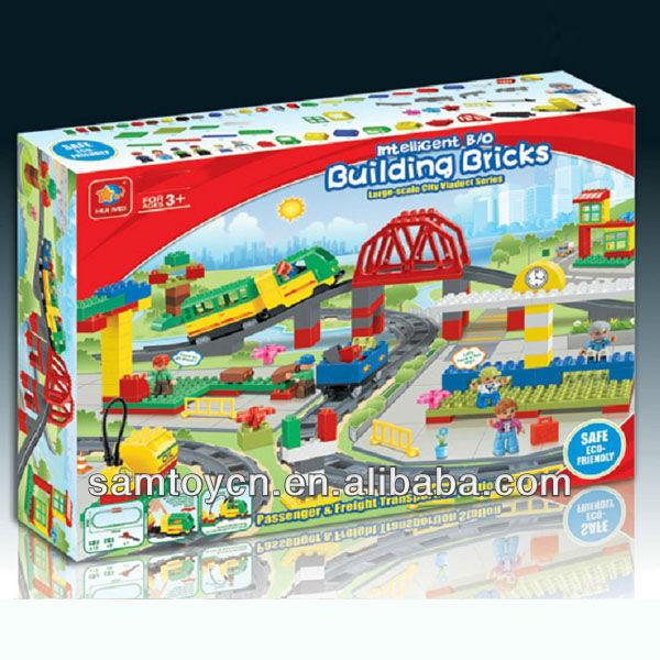 Top sale! building blocks toys for kids(152pcs)