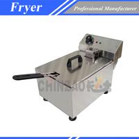 3000W Hot Sale Electric Potato Chips Fryer