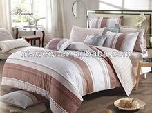 full size bedroom 100 cotton bedding set/hot selling duvet cover set