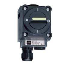 SCHUCH e8030/A Explosion Proof Lighting Switch (ATEX II 2 GD EEx ed IIC T6 IP66 ZONE 1 & 21)