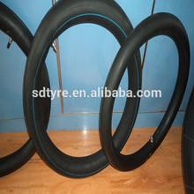 high quality butyl motorcycle tube 300-18 DAYANGZHOU factory