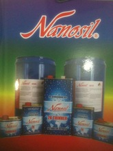 Nanosil Additives 4040,4048,8030,8038