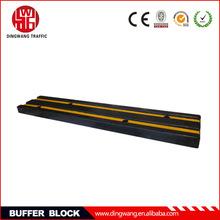Rubber Bumper buffer blocks