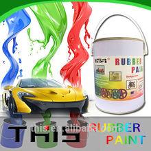450ml Multi-Purpose Peel Off Plastic Dip Paint, Plasti Dip Rububer Coating, Rubber Spray Paint