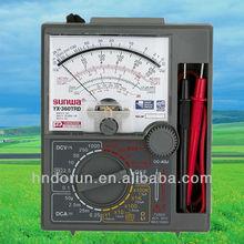 High quality SUNWA Brand YX 360TRD Analog Multimeter