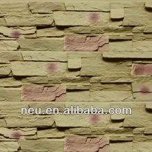 promotion panneau mural imitation pierre achats en ligne de panneau mural imitation pierre en. Black Bedroom Furniture Sets. Home Design Ideas