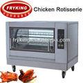 comercial equipamentos de frango assado para venda