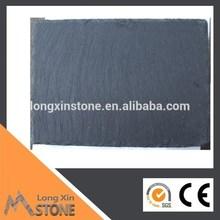 black slate roofing tile