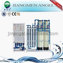 Jiangmen Angel factory direct purified water unit