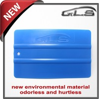 hot selling silicone rubber squeegee 12.6cmx8cm