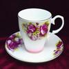 Ceramic white mug with light weight,bone china mug cup with various shape