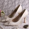 (15 Colors)Wholesale Wedding Shoes for Women