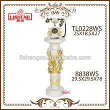 Decorative home phone 8838WS