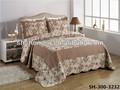 Cama redonda, mobiliario popular para dormitorio