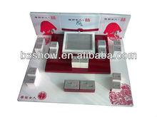 Jewelry Display Kiosk, Jewelry Display Cases For Sale, Jewelry Display Case For Rings