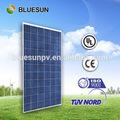 de alta eficiencia mejor calidad poli bluesun 400 vatios de paneles solares