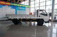 Cheaper !Double cab JMC 4x2 single cab mini truck/ cheap mini trucks