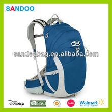 Top quality 40L Trekking backpack bag,brand camping backpack bag for 2015