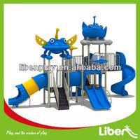 Cheap Children Outdoor Playground Equipment Kids Outdoor Play Area