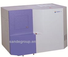 High performance laboratory proximate analyzer TGA coal analysis