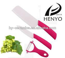 3 PCS Ceramic wholesale knife making supplies