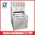 blister de pet y papel tyvekimpermeable máquina de envasado