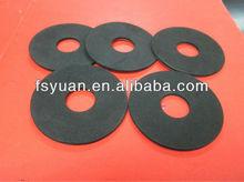 """1"""" 2"""" 3"""" 4""""customized anti vibration waterproof self adhesive foam gasket"""