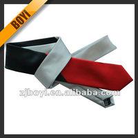 100% Silk Neckwear Woven Tie Wholesale For Men