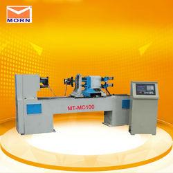 MORN MT-MC100 cnc wood lathe machine