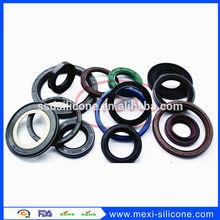 automobile sealing gasket silicone sponge gasket engine gasket material (seal material seal sheet)