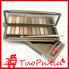 Wholesale Naked Eyeshadow 2 Palette +Lip Gloss