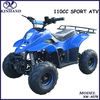110cc ATV with CE approval