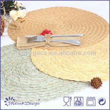 custom printed placemats supplier,felt placemats,wholesale pp placemats