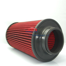 Universal used Air filter for racing car