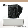 8x13'',200pcs/RL oxo-biodegradable Doggy Waste Bag,10Rolls,2000 Bags for Pantries and Waste Stations