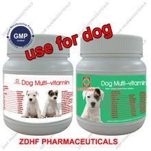 Best Dog Vitamins dog multivitamin mineral tablet company
