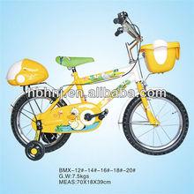"""New design 12"""" 14"""" 16"""" Kids Bike for 2014"""