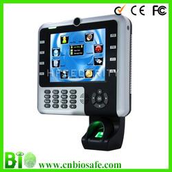 web server finger scan time stamp device (HF-Iclock2800)