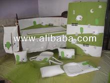 Crib Beddings