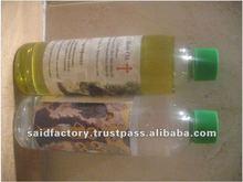 Palestine Souvenir Set / Jordan Water and Olive Oil