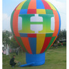 2015 new design giant inflatable tire advertising baloon