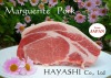 Very highly-recommended meat popular Japanese pork Marguerite pork